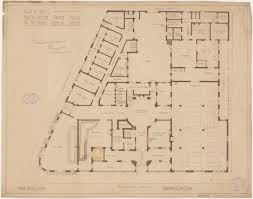 floor plan of a hotel hotel raglan street and north steyne parade manly plan of hotel