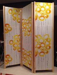 paper room dividers for home organizing pinterest room