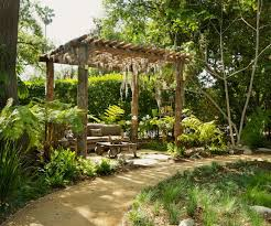 rustic garden design ideas garden landscaping ideas uk g mid