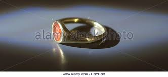 martin luther wedding ring seal ring stock photos seal ring stock images alamy
