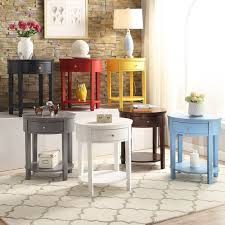 bedroom end tables nightstand sturdy round nightstand design round nightstand with