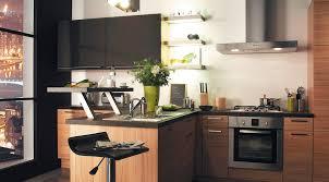 cuisine amenagee but cuisine amenagee avec bar 2 cuisine but en kit photo 315 avec une