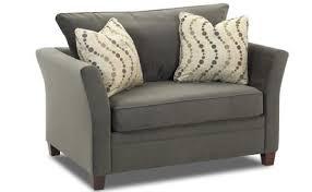 amazon com murano chair sleeper sofa in belsire pewter kitchen