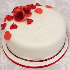 25 ruby wedding cake ideas wedding