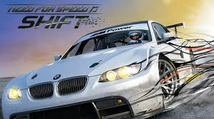 need for speed bmw bmw need for speed shift digital buzz