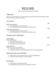 work resume format hitecauto us