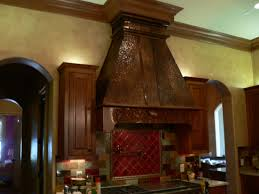 Range Hood Vent Range Hood 15 Old World Copper Range Hoods Copper Vent Hoods