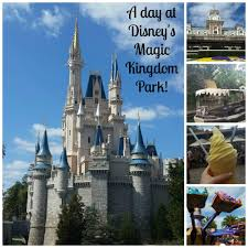 Disney World Map Magic Kingdom by A Day At Disney U0027s Magic Kingdom Park Highlights Along The Way