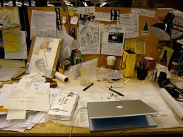 What Does Your Desk Say About You What Does Your Desk Say About You U2014 Ana Jacqueline