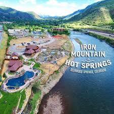 Colorado travel irons images 14 best hotel colorado glenwood images glenwood jpg