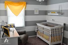 Gray And Yellow Nursery Decor Yellow And Grey Baby Room Decor Coryc Me