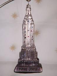 radko 3010491 made in manhattan empire state building new york