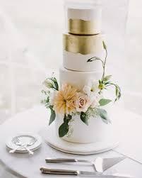 wedding cake flower 62 fresh floral wedding cakes martha stewart weddings