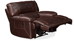 Flexsteel Reclining Loveseat Midnight Luxe Power Recliner Gallery Furniture
