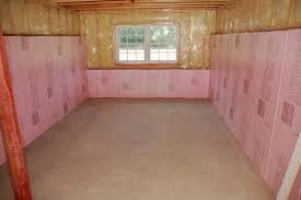 basement wall insulation fabulous home ideas