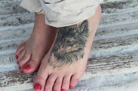 wolf tattoos meaning 95 best tribal lone wolf designs meanings