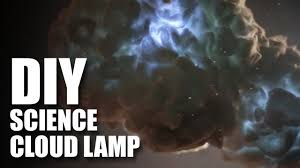 diy cloud lamp diy science projects diy home decor mad stuff