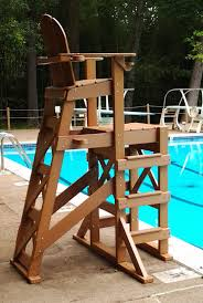 tailwind lifeguard chairs ymca approved tlg 530 lifeguard equipment
