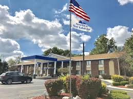 Comfort Inn Bluffton Hotel Americas Best Value Bluffton In Booking Com