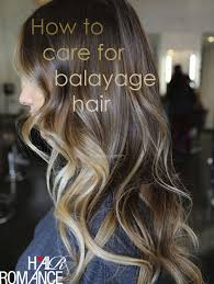 should wash hair before bayalage top five best hair oils for balayage hair hair romance