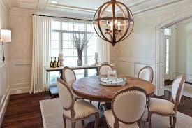 Exellent Round Formal Dining Room Tables The Furniture Curvy - Formal round dining room tables