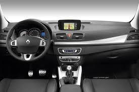 renault espace 2015 interior mégane coupé monaco gp limited edition