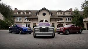roll royce sky rolls royce at sea island this is the life pursuitist