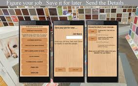 Estimate Cost Of Laminate Flooring Flooring Job Bid Calculator Android Apps On Google Play