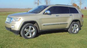 used jeep grand overland summit 2011 jeep grand 4x4 overland summit 4dr suv in tremont il
