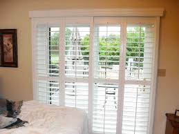 decor blinds for patio doors ideas vertical blinds show off patio