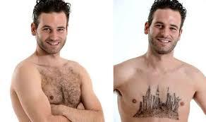 manscaping chest hair designs york skyline stonehenge