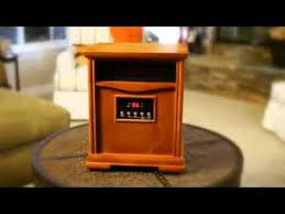 how do infrared heat ls work lifesmart products stealth 6 electric infrared heater the home