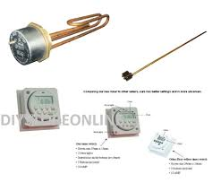 immersion heater thermostat with blueprint images wiring diagrams