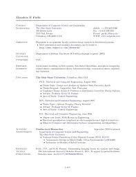 latex resume template moderncv exles latex templateme cv undergraduate computer science graduate