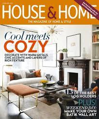 interior home magazine alex lukey photography toronto commercial editorial photographer
