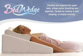 bed wedge cushion life mobility