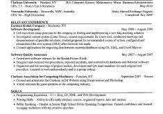 Science Resume Sample by Shipping Clerk Resume Haadyaooverbayresort Com