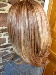 long brown hairstyles with parshall highlight partial highlight cut my hair creations pinterest