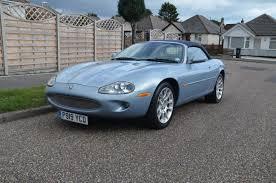 jaguar xk8 convertible 1997 south western vehicle auctions ltd