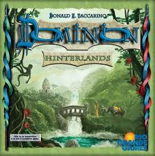 dominion rio grande games