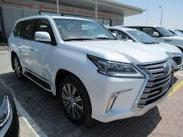 lexus distributor uae baniyas car dealers