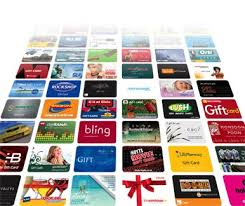 gift cards for women gift cards great ways to get the most out of the popular