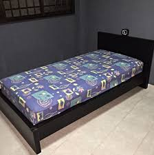 Black Single Bed Frame Ikea Black Single Bed Frame High Quality Wood Simple And Fuss