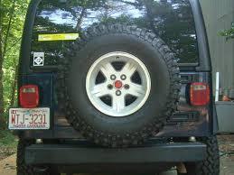 jeep jk 3rd brake light no 3rd brake light won t pass inspection jeepforum com