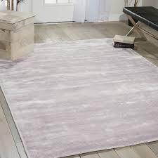 Calvin Klein Rug Calvin Klein Lunar Rugs Lun1 Plt In Platinum Grey Free Uk