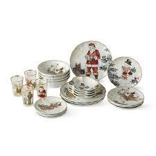 christmas dinnerware twas the before christmas dinnerware collection williams sonoma