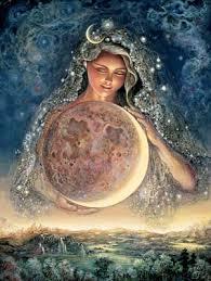 card goddess moon ke 38254