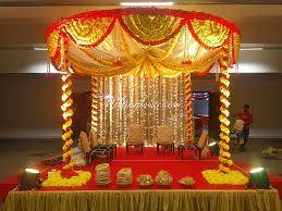 the perfect gujarati wedding décor theme wedding decorations