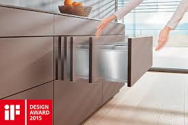 blum cuisine ma sélection pour les rangements cuisine architecturecuisine