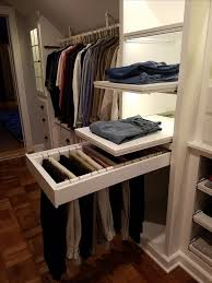 slanted ceiling closet design ideas pictures remodel and image result for closets with slanted ceilings closet pinterest